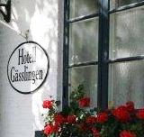 Hotell Gässlingen